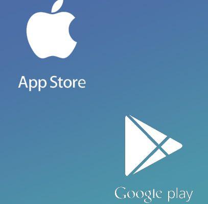 Размещение приложения Apple Store