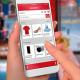 Создание магазина в мобильном приложении