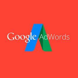 Размещение рекламы в Google Adwords