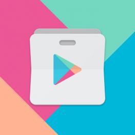 Оказание услуги размещения мобильного приложения в Google Play на аккаунте Apps Tech Global.