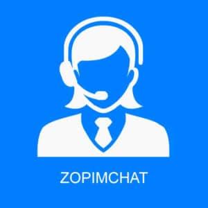 ZopimChat