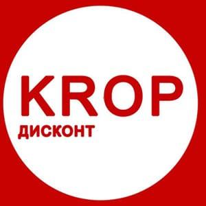Приложение кроп-дисконт